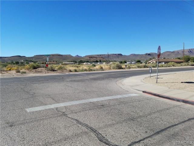 TBD Western, Kingman, AZ 86409 (MLS #951714) :: The Lander Team