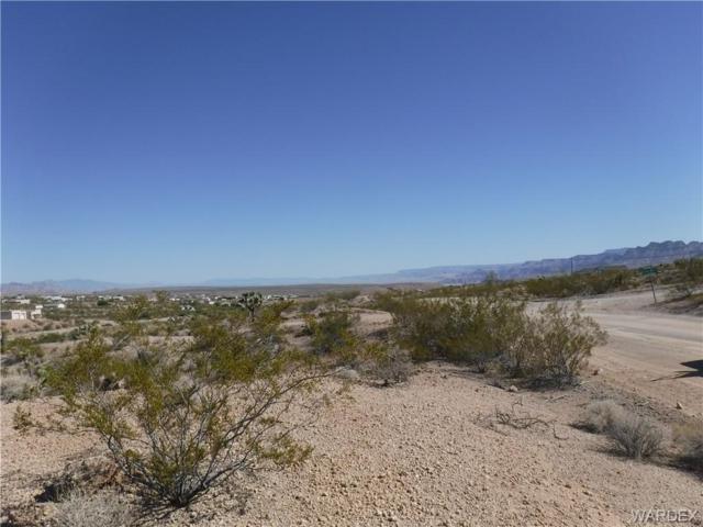 30135 N Meriwitica Drive N, Meadview, AZ 86444 (MLS #951759) :: The Lander Team