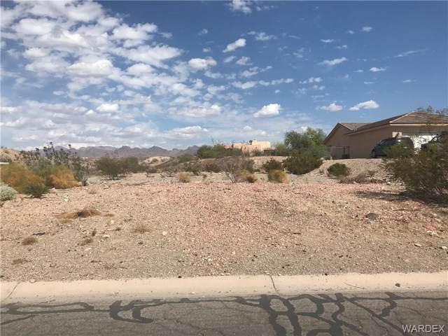 4010 Nicholas Drive, Fort Mohave, AZ 86426 (MLS #951949) :: The Lander Team