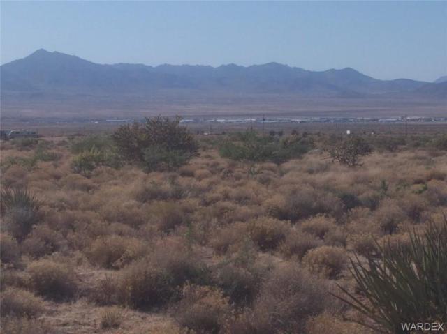 3175 N Unforgiven Lane, Kingman, AZ 86401 (MLS #952201) :: The Lander Team