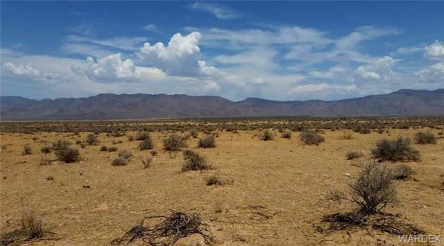 0000 N N Yaqui Road, Kingman, AZ 86401 (MLS #952266) :: The Lander Team