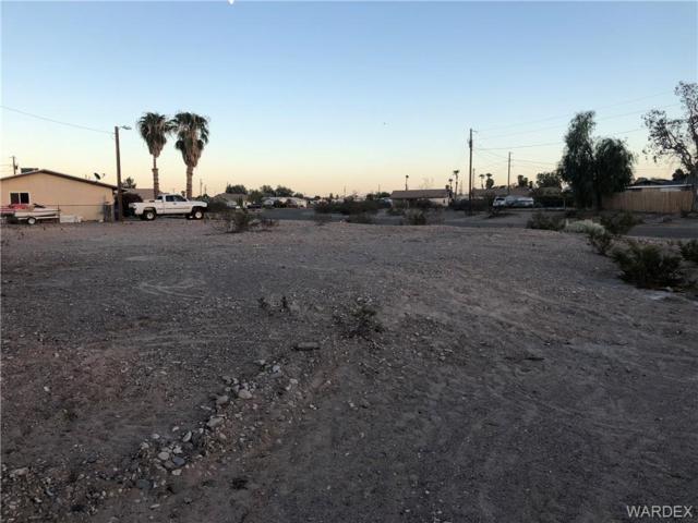 5590 S Chaparral Court, Fort Mohave, AZ 86426 (MLS #952429) :: The Lander Team