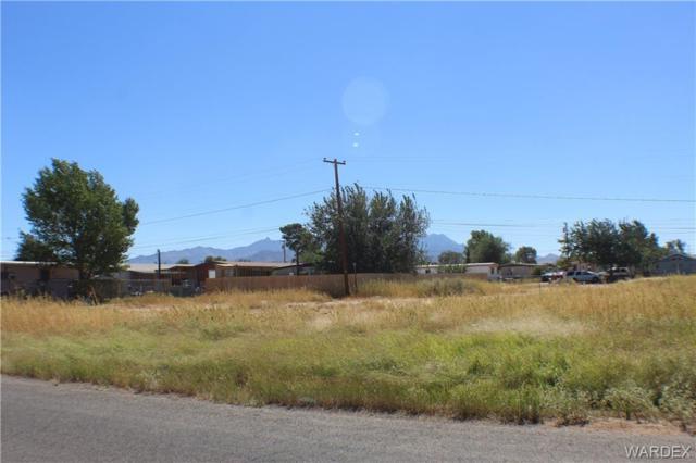 3530 E Hearne Avenue, Kingman, AZ 86409 (MLS #952452) :: The Lander Team