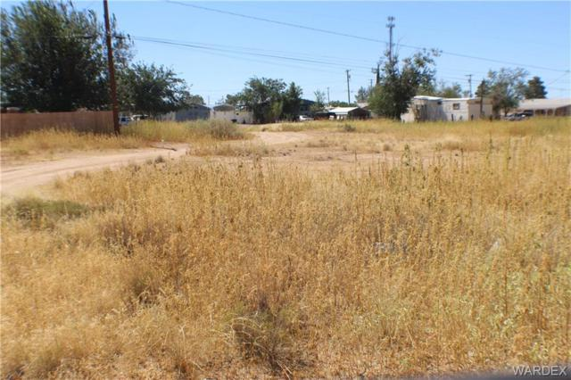 3534 E Hearne Avenue, Kingman, AZ 86409 (MLS #952453) :: The Lander Team
