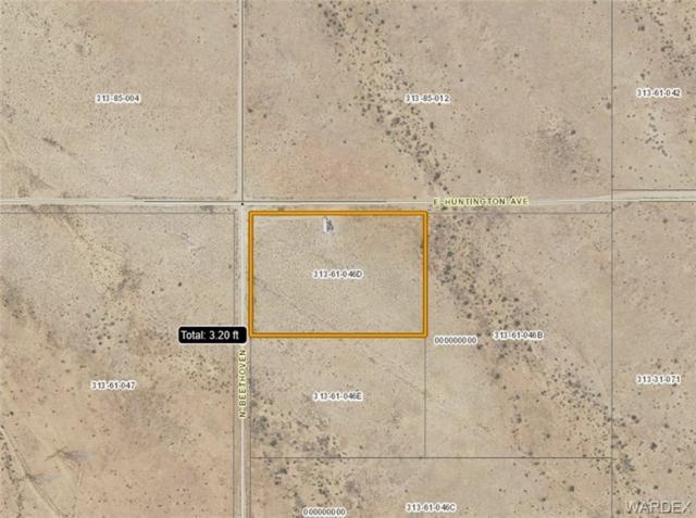 0000 E Huntington Avenue, Kingman, AZ 86401 (MLS #952469) :: The Lander Team