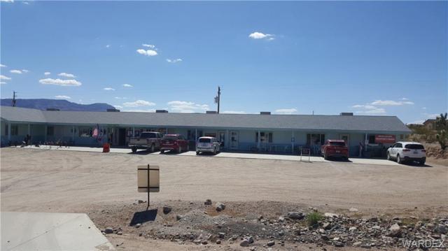 330 E Meadview Boulevard, Meadview, AZ 86444 (MLS #952530) :: The Lander Team