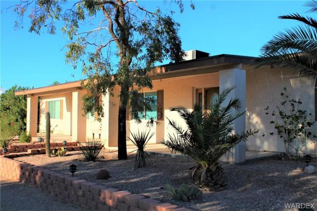 4190 & 4190B El Camino Road, Bullhead, AZ 86429 (MLS #952572) :: The Lander Team