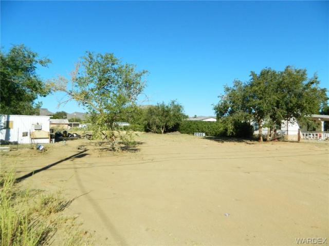 4445 N Benton Street, Kingman, AZ 86409 (MLS #952574) :: The Lander Team