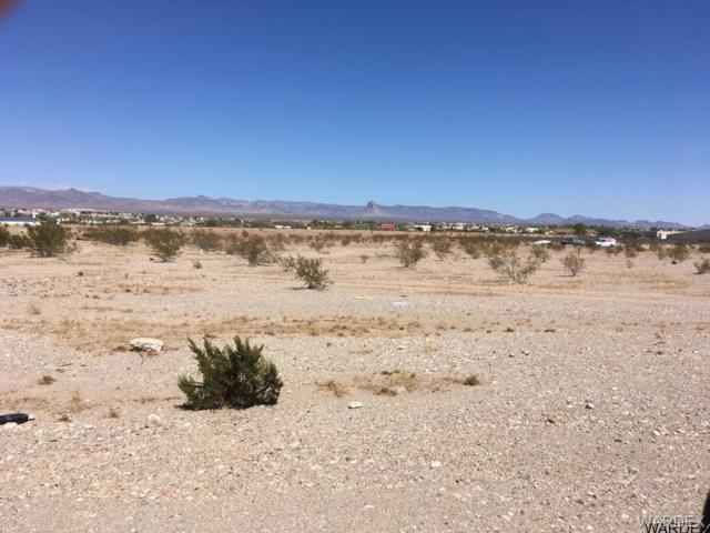5440 S Highway 95, Fort Mohave, AZ 86426 (MLS #952905) :: The Lander Team