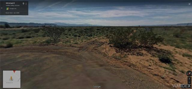 306-59-052 APN S Salt Place, Golden Valley, AZ 86413 (MLS #952959) :: The Lander Team
