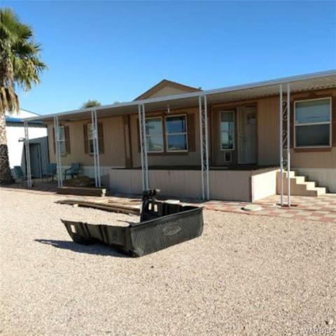 40437 Wyoming Way, Salome, AZ 85348 (MLS #952973) :: The Lander Team