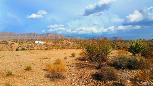 30030 N Haystack Drive, Meadview, AZ 86444 (MLS #953015) :: The Lander Team