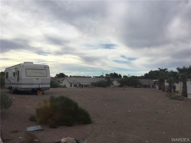 4184 S Nicholas Court, Fort Mohave, AZ 86426 (MLS #953176) :: The Lander Team