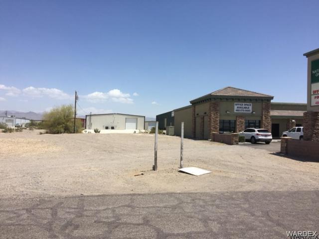 4664 S Highway 95, Fort Mohave, AZ 86426 (MLS #953486) :: The Lander Team