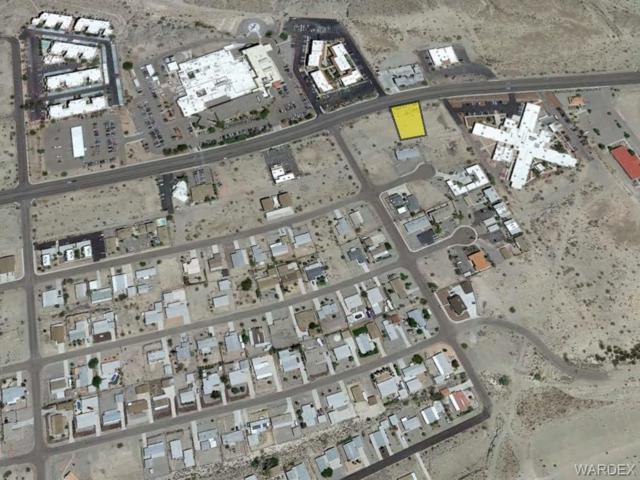 2760 Silver Creek Road, Bullhead, AZ 86442 (MLS #953512) :: The Lander Team