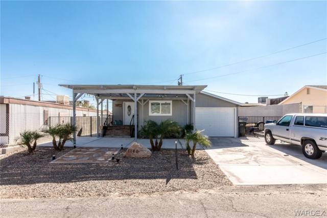 1146 Buena Vista, Bullhead, AZ 86442 (MLS #953524) :: The Lander Team