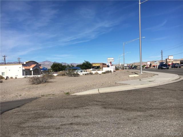 3743 Highway 95, Bullhead, AZ 86442 (MLS #953541) :: The Lander Team