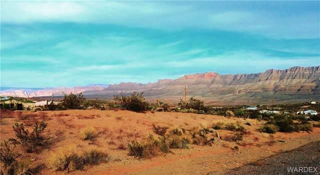 531 E Vulcan Drive, Meadview, AZ 86444 (MLS #953589) :: The Lander Team