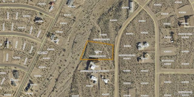 30295 N Separation Drive, Meadview, AZ 86444 (MLS #953704) :: The Lander Team