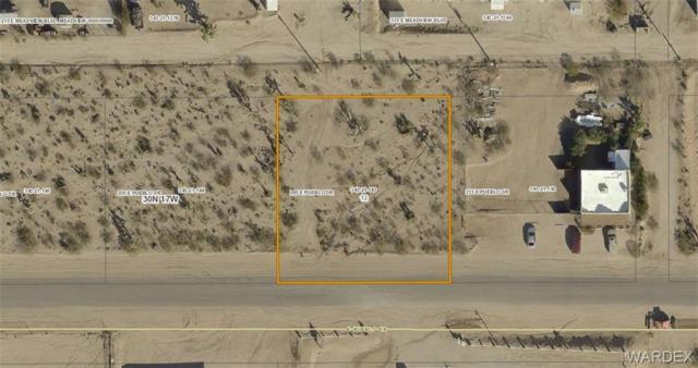 295 E Pueblo, Meadview, AZ 86444 (MLS #953707) :: The Lander Team