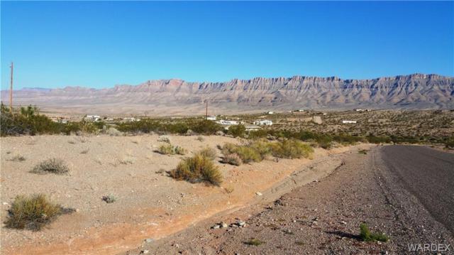 615 E Vulcan Drive, Meadview, AZ 86444 (MLS #953713) :: The Lander Team