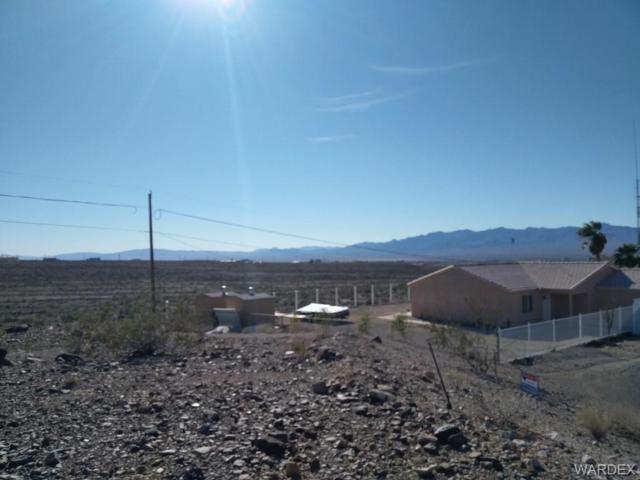 2640 Via Corona, Bullhead, AZ 86442 (MLS #953782) :: The Lander Team