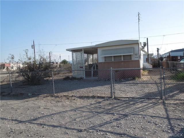 4568 S Camino Viuda, Fort Mohave, AZ 86426 (MLS #953837) :: The Lander Team
