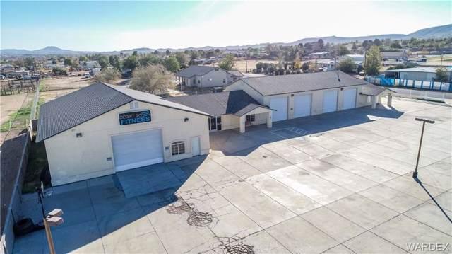 2364 E Northern Avenue, Kingman, AZ 86409 (MLS #953861) :: The Lander Team