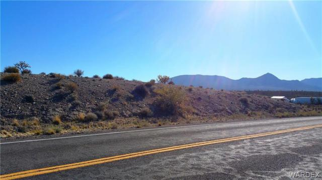 27150 N Pierce Ferry Road, Meadview, AZ 86444 (MLS #953862) :: The Lander Team