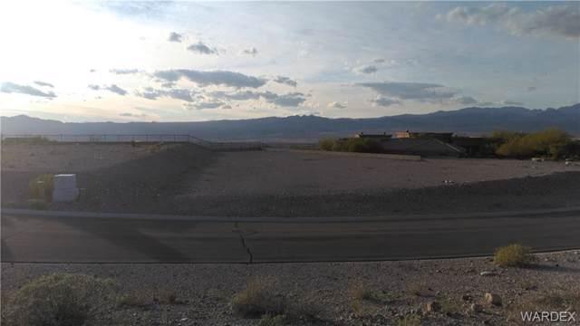 1391 Pioneer Trail, Bullhead, AZ 86429 (MLS #954147) :: The Lander Team