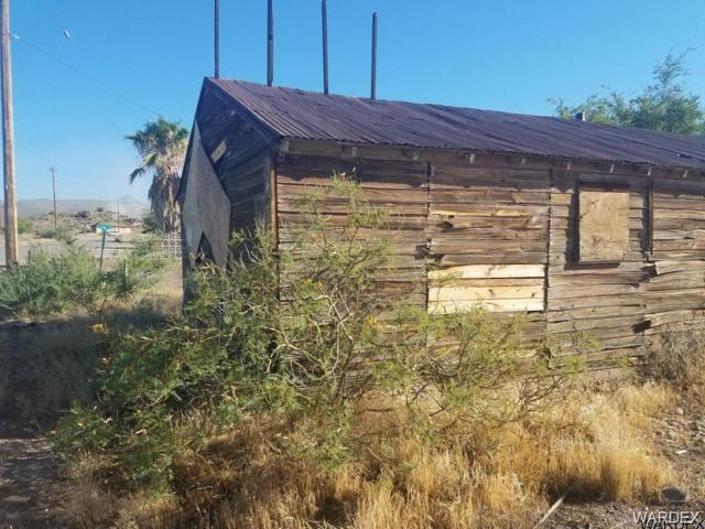 1207 W Beale Street, Kingman, AZ 86401 (MLS #954171) :: The Lander Team
