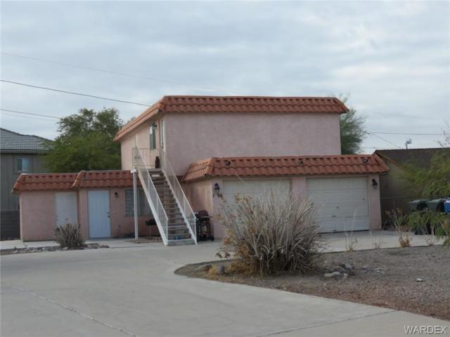 1796 Wendell Avenue, Bullhead, AZ 86442 (MLS #954213) :: The Lander Team