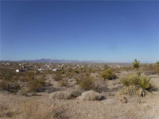 30190 N Separation Cove, Meadview, AZ 86444 (MLS #954301) :: The Lander Team