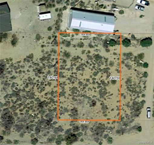 3295 W Smith Drive, Golden Valley, AZ 86413 (MLS #954303) :: The Lander Team