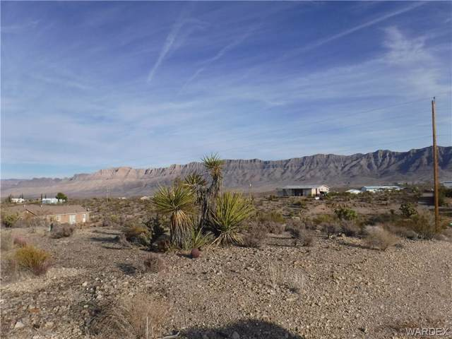 29900 N Hardy Way, Meadview, AZ 86444 (MLS #954304) :: The Lander Team