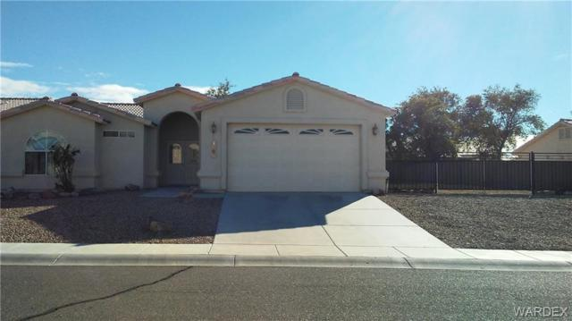 1962 E Pyramid Lake Place, Fort Mohave, AZ 86426 (MLS #954308) :: The Lander Team