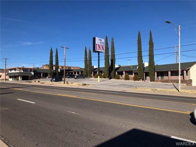 1225 W Beale Street, Kingman, AZ 86401 (MLS #954393) :: The Lander Team
