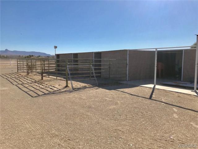 5320 Calle Valle Vista, Fort Mohave, AZ 86426 (MLS #954399) :: The Lander Team