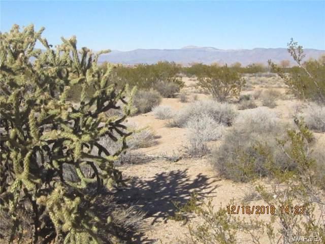 3905 & 3933 Manzanit & 7924 Tower Drive, Kingman, AZ 86401 (MLS #954470) :: The Lander Team