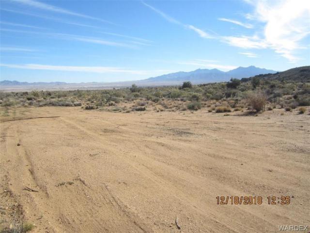 Lindsey Ln & Sundown Lindsey Lane Lane, Kingman, AZ 86409 (MLS #954544) :: The Lander Team
