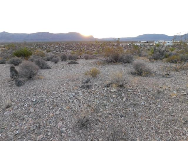 28195 N Glenwood Drive, Meadview, AZ 86444 (MLS #954560) :: The Lander Team