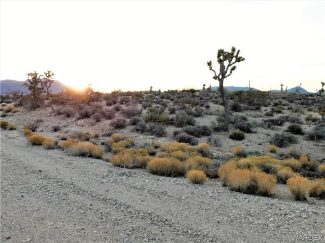 28185 N Glenwood Drive, Meadview, AZ 86444 (MLS #954561) :: The Lander Team