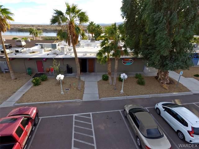 2247 Clearwater Drive, Bullhead, AZ 86442 (MLS #954568) :: The Lander Team