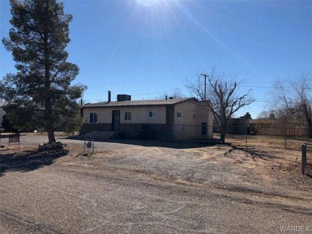 3676 E Canary Lane, Kingman, AZ 86409 (MLS #954687) :: The Lander Team