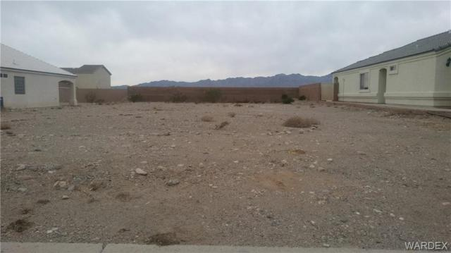 5609 S Wishing Well Drive, Fort Mohave, AZ 86426 (MLS #954753) :: The Lander Team