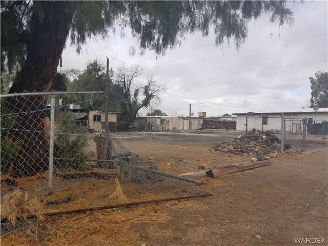 4591 S Calle Valle Vista, Fort Mohave, AZ 86426 (MLS #954766) :: The Lander Team