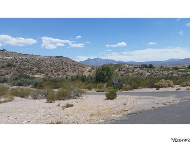 2 lots Hibbert Avenue, Kingman, AZ 86409 (MLS #954815) :: The Lander Team