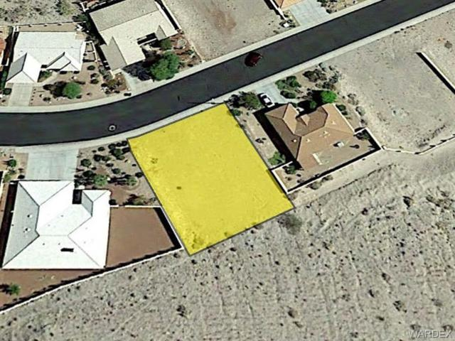 2916 Desert Vista Drive, Bullhead, AZ 86429 (MLS #954840) :: The Lander Team