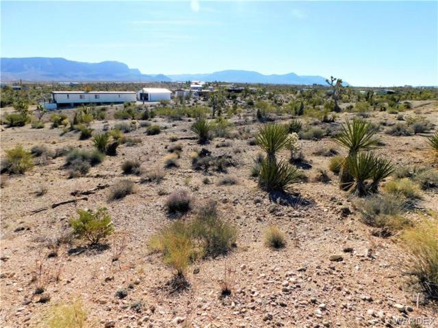 30545 N Stillwater Drive, Meadview, AZ 86444 (MLS #954867) :: The Lander Team