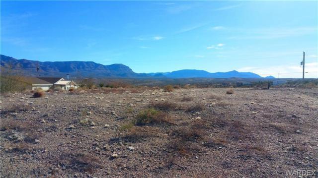 1380 E Bradley Bay Drive, Meadview, AZ 86444 (MLS #954921) :: The Lander Team